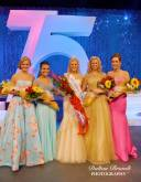 Miss INOT 2015, Audrey Ferguson & the Top 5