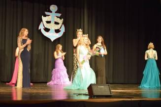 Miss GL Crowning